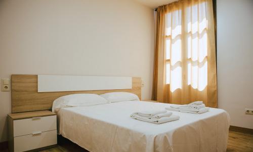 Apartamento para 4 personas Olite