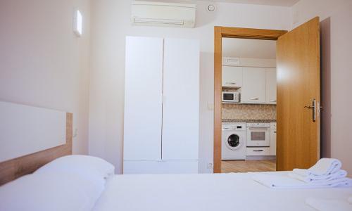 Apartamentos Navarra Olite