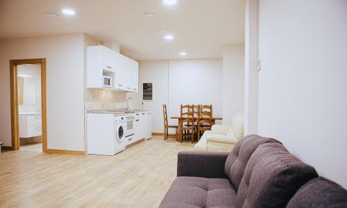Apartamentos para 6 personas, Ducay, Olite