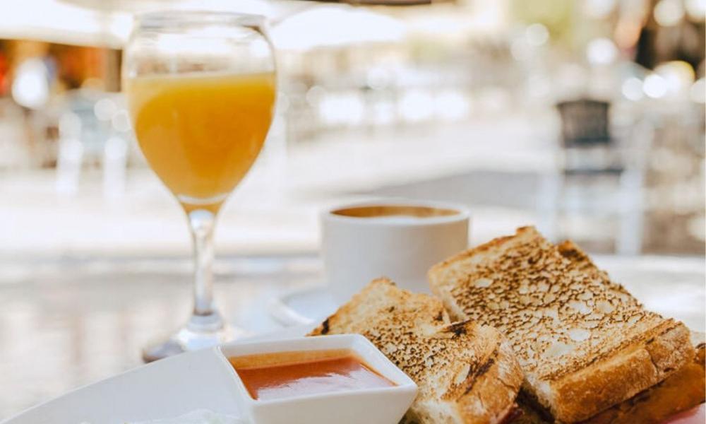Desayunos Olite