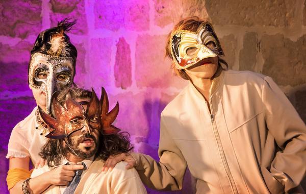 Festival Teatro clásico Olite